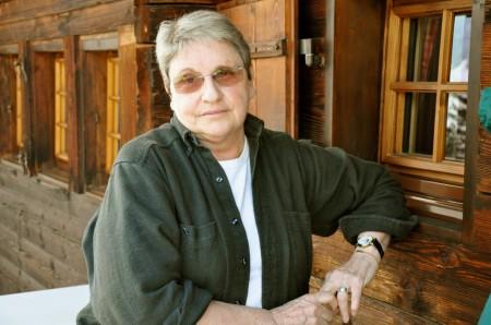 Viviane Mermod-Gasser