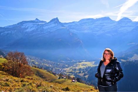 Nouvelle organisation de diablerets tourisme premier pas vers une fusion journal le cotterg - Office tourisme diablerets ...